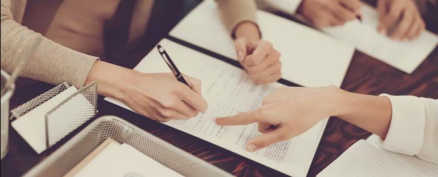 Divorcio de Muto Acuerdo